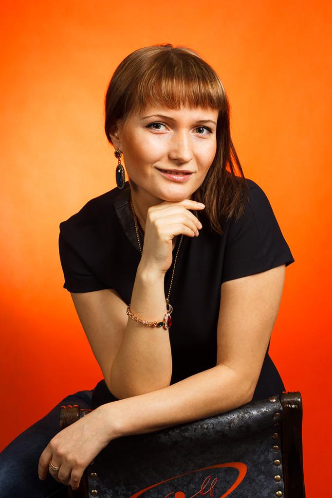 Свадебный фотограф Булкина Надежда
