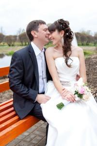 Свадьба в Гагарине, Свадебный фотограф в Гагарине, город Гагарин